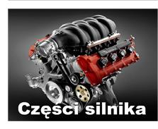 Części silnika